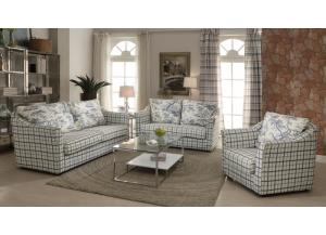 Miuzosa Livingroom Set 2 Pcs,ACME Furniture