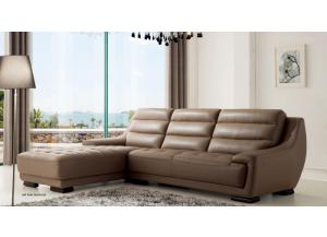 6082 Sectional-Left Side