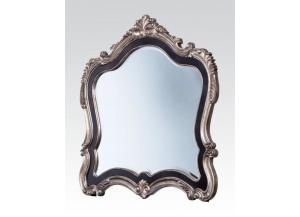 Chantelle Antique Platinum-Mirror
