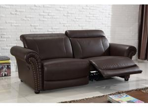 15 Leather Classic-Sofa