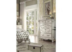 Versalles in bone white finish-Chest