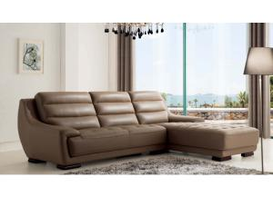 6082 Sectional-Right Side