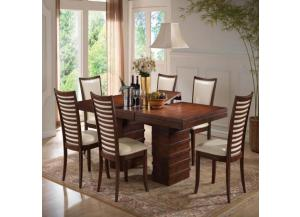 Pacifica-Dining Set (7pcs)