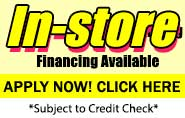 In-Store Financing