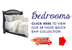 Bedroom Furniture 48 Hour Express Delivery