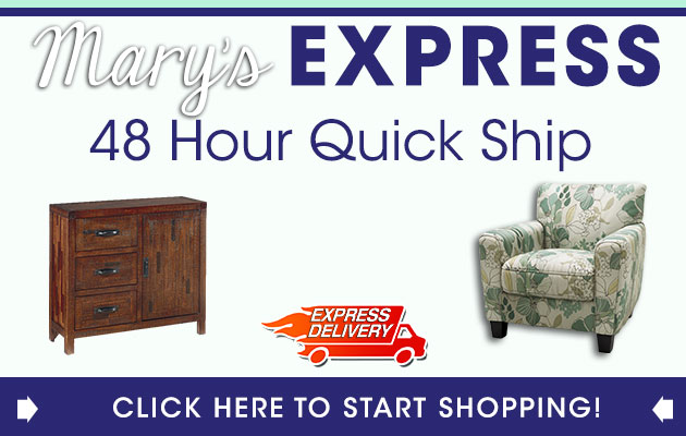 48 Hour Express Shipping