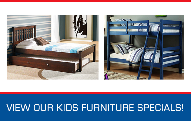 Kids Furniture Specials