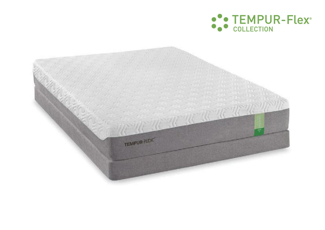 Mattress And More Tempur Flex Prima Twin Xl Mattress