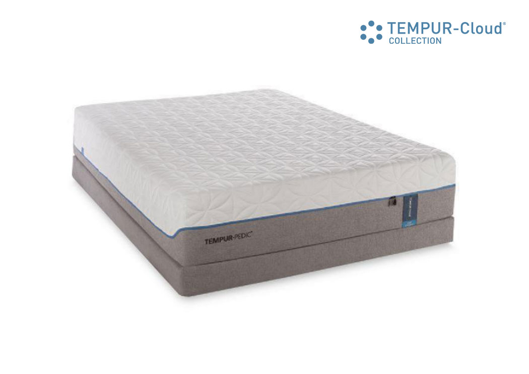 Mattress and more tempur cloud luxe twin xl mattress Twin mattress xl