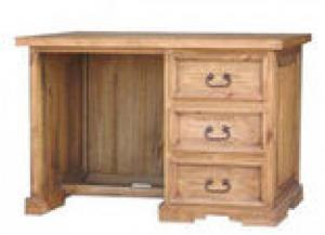 Million Dollar Rustic Student Desk
