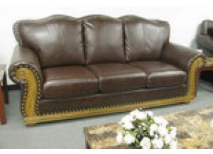 Million Dollar Rustic Brick Sofa