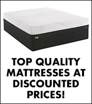 Top Quality Mattress at Discounted Prices