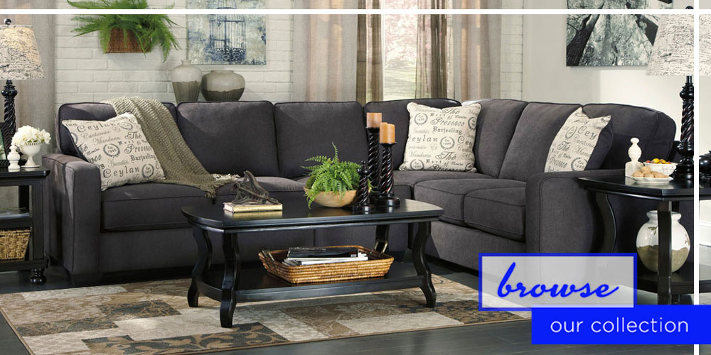 Browse Our Memphis Living Room Furniture Collection