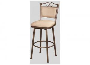 Tuscany Counter Height Swivel Stool
