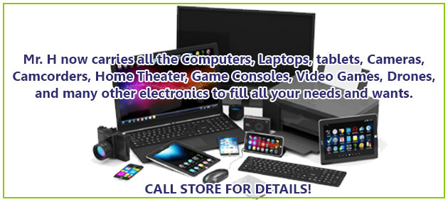 Contact Us to Buy Electronics