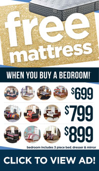 Free Mattress Current Ad