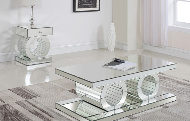 Meridian Furniture Table