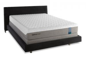 TEMPUR-Cloud Prima Queen Flat Set,Tempurpedic