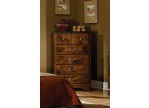 San Miguel 5-Drawer Chest