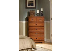 Orchard Park 5-Drawer Chest