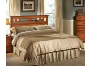 Orchard Park Queen/Full Panel Headboard