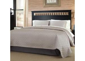 Atlanta Queen/Full Panel Headboard