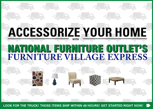 National Furniture Outlet Westwego La