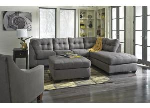 Maier Sofa w/ Free Ottoman,InStore Products