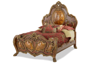 CHATEAU BEAUVAIS Queen Bed