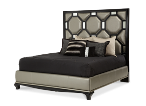 AFTER EIGHT( Queen Bed)