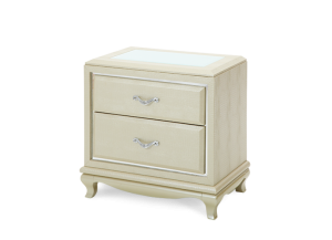 AFTER EIGHT CREAMY PEARL  ( Nightstand)