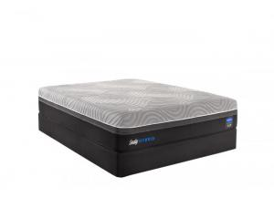 Sealy Hybrid Kelburn II King Mattress Set