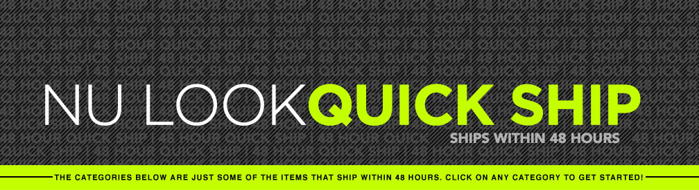 NuLook Quick Ship
