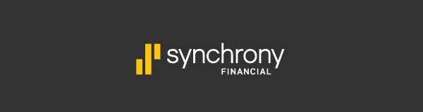 Synchrony Financial - See Store For Details