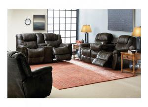 Massage Heater Recliner Sofa & Love Seats-LANE FURNITURE
