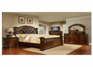 6-Pc Bedroom Set