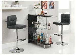 Bar Table- AVAILABLE IN WHITE