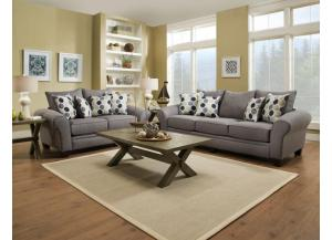 Heritage Loveseat