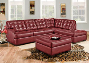 Soho Cardinal Sectional