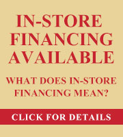 In Store Financing