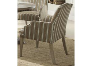 Euro Casual Arm Chairs ( set of 2 )