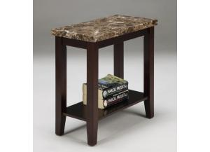 Ferrara Chair Side End Table