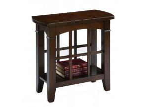 Camino Chair Side End Table
