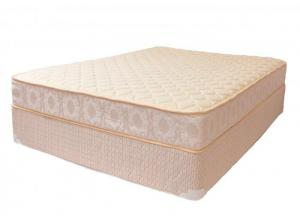 Crazy Quilt Twin Mattress