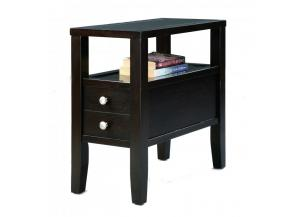 Matthew Chair Side End Table