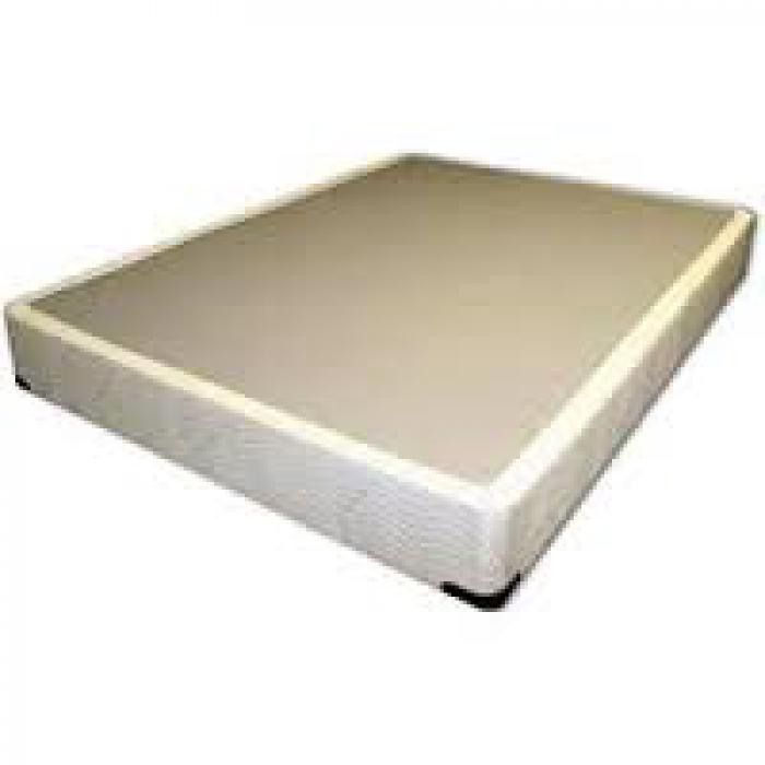 Mattress First Corsicna Full Box Foundation,England Furniture