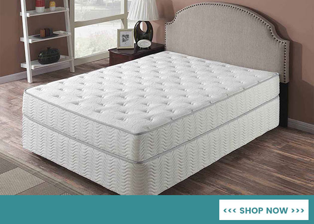 Shop For Queen Orthopedic Mattresses In Fredonia, NY
