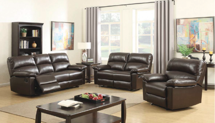 HALL Reclining Sofa and Loveseat ,Quality Furniture In-Store