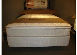 5818 Queen Euro Top Mattress