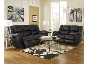 McAdams Reclining Sofa and Reclining Love seat,Quality Furniture In-Store